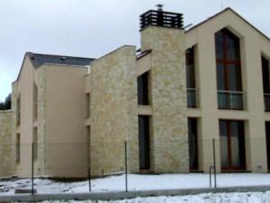 Villa Jíloviště