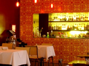 Restaurant Zlatá Ulička