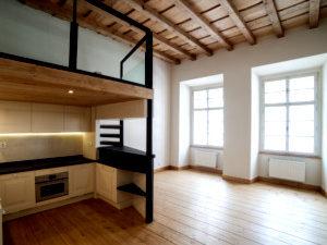 Apartment Praha 1